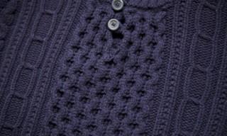 Inis Meáin Aran Sweater