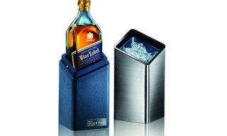 Johnnie Walker Blue Label Collection by Porsche Design Studio