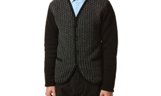 Ole Strange for Hansen Cardigan