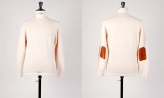 Patrik Ervell Cadet Sweater