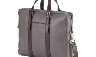 Ro Oxford Briefcase