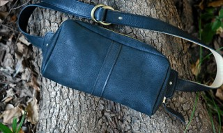 Roberu Ground Shoulder Pouch