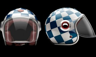 Another Look | Ruby Motorcycle Helmets