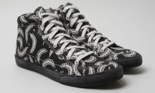 Christopher Shannon for Pointer Sneakers