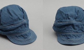 Spellbound Denim Work Cap