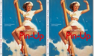 """The Great American Pin-Up"" Book"