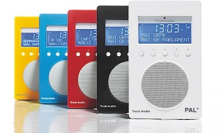 Tivoli Audio PAL+ Radio