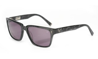 John Varvatos Limited Edition Wayfarers Sunglasses