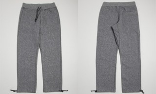 Wings + Horns Sweatpants