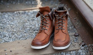 The Wolverine No. 1883 Mayall Boots