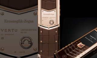 Ermenegildo Zegna Celbrates 20 Years China With Limited Edition Products