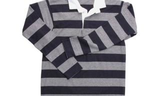 Archival Clothing Rugby Shirt
