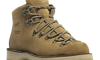Danner Patterson Boots