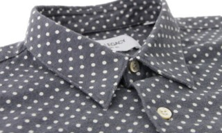 Our Legacy First Polka Dot Shirt