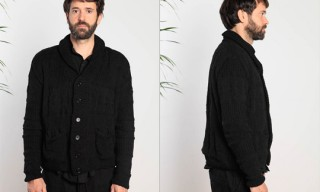 Assembly New York Cardigan
