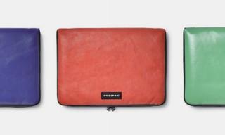 Freitag Technicolor Laptop Sleeves
