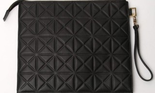 Gareth Pugh iPad Case