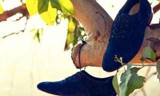 Generic Surplus The Dury Shoe for Autumn/Winter 2011
