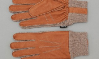 Hestra Deerskin Gloves