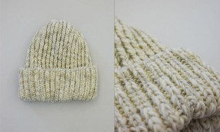 Highland 2000 Ribbed Hat