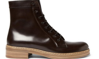Selectism's Favorite Winter Boots of 2011