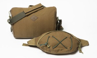 Brownbreath for Journal Standard Bags