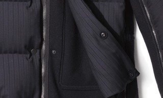 Lanvin Reversible Coat for Autumn/Winter 2011
