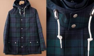 Mackintosh Tartan Clisham Jacket