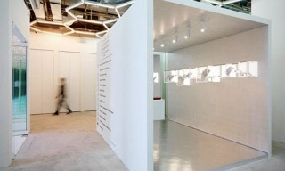 Maison Martin Margiela Opens in Beijing, China