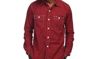 Post Overalls Engineer Shirt