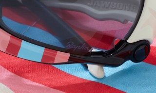 Oakley Jawbones for Rapha-Focus Cyclocross Team