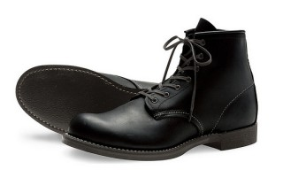 Red Wing Heritage Footwear for Autumn Winter 2011