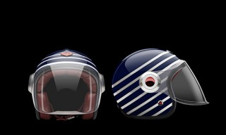 Les Ateliers Ruby Helmets for Winter 2011
