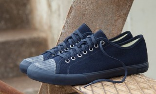 Seavees Army Issue 08/61 Sneaker