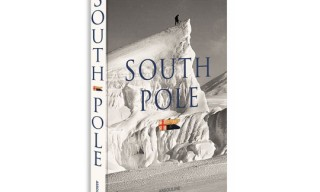 """South Pole: The British Antarctic Expedition 1910-1913"" Book"
