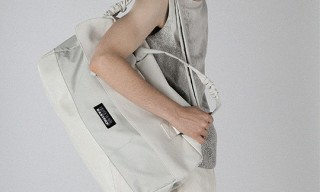 Nicomede Talavera for Eastpak Now At Selfridges