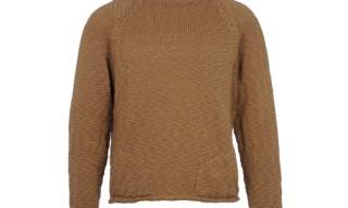 Umit Benan Crewneck Sweater