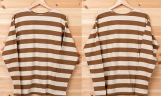 Warehouse Striped T-shirt