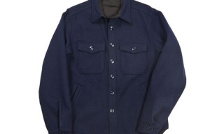 Workers (Japan) CPO Shirt