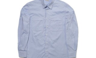 6876 Borland Shirt