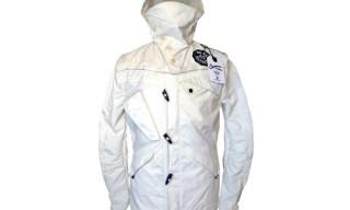Denham Nautilus Jacket
