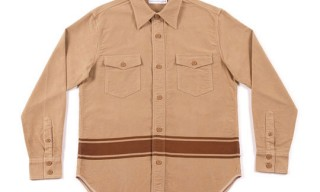 Head Porter Plus CPO Shirt