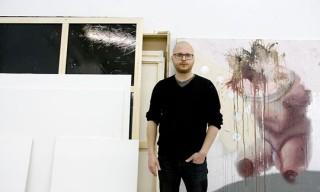 Andrea Golder's Berlin Studio
