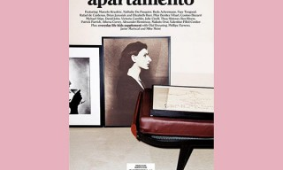 Apartamento Issue #8