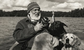 Photographer Bruce Weber Interview on The Talks