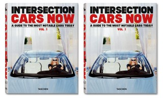 "Taschen's ""Cars Now"" Book"