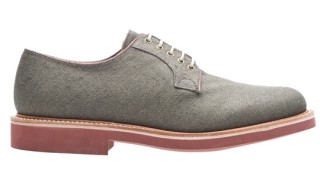 Church's Footwear – Spring/Summer 2012