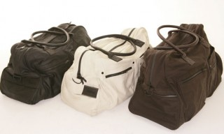 COMUNE Autumn/Winter 2011 Bags