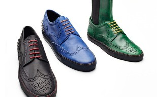 Creative Recreation Zerilli Shoes – Exclusive to Barneys
