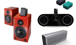 Gift Ideas | iPod, iPhone Speakers, Docks, and Amplifiers